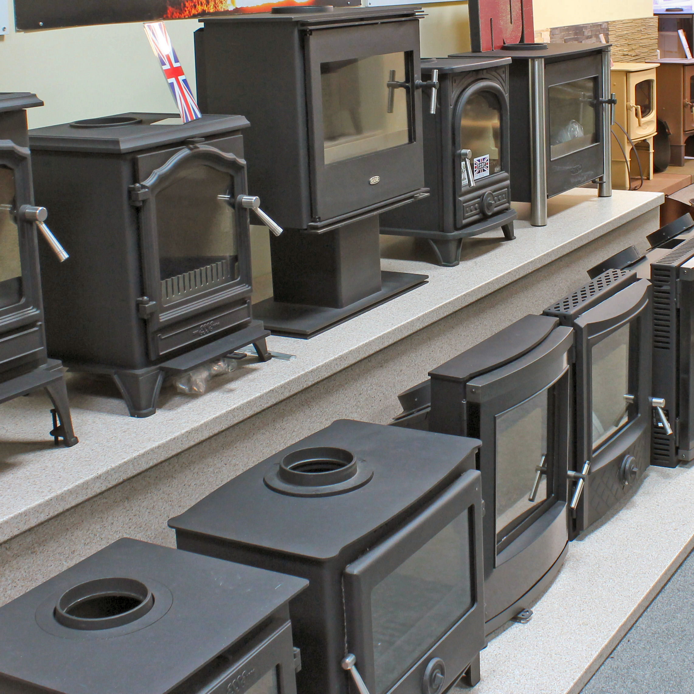 Wood Buring Stoves